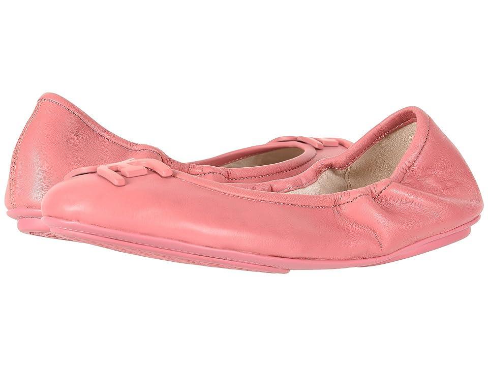 Sam Edelman Florence (Pink Lemonade Nappa Luva Leather) Women
