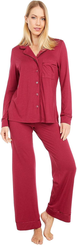 Cosabella Women's Bella Petite Long Mesa Mall Sleeve Pants S Fresno Mall Pajamas Top