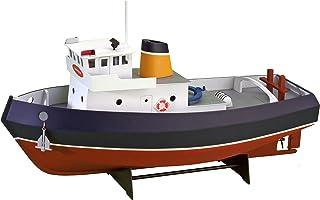 Amazon.es: maquetas de barcos para construir madera