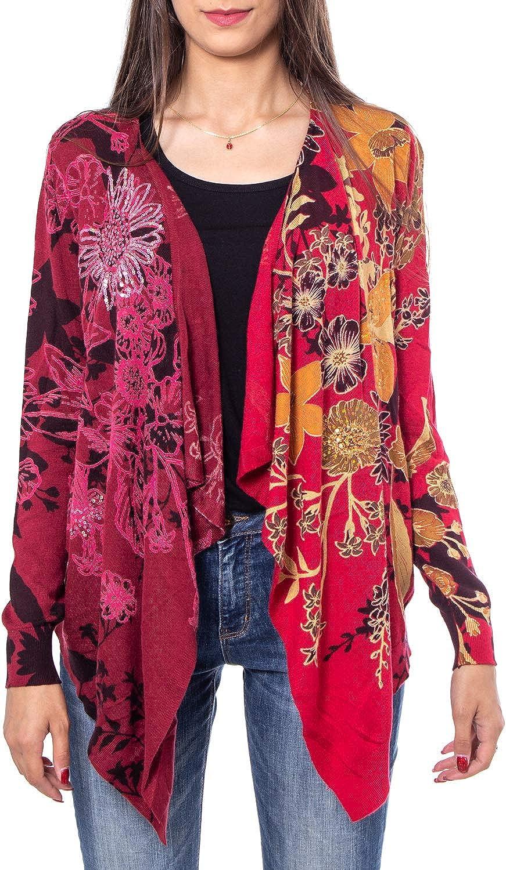 Desigual Women's Pullover Adriana