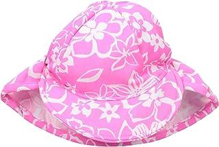 Flap Happy Girls UPF 50+ Swim Flap Hat