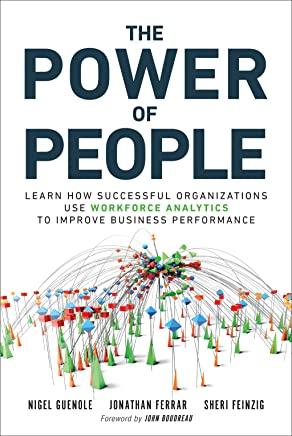 Books for the modern, data-driven HR professional (incl  People
