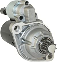 100% NEW STARTER MOTOR FOR VOLKSWAGEN JETTA 2.5L w/AT