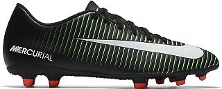 Men's Mercurial Vortex III FG Soccer Cleat