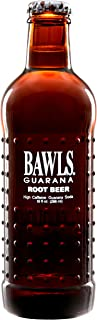 BAWLS Root Beer 10oz 12pack
