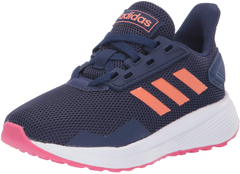 adidas Unisex-Child Duramo 9 Running Shoe