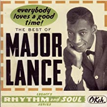 Best major lance mama didn t know Reviews