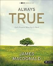Always True: God's Promises When Life Is Hard - Leader Kit