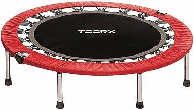 Toorx Inklapbare Fitnesstrampoline