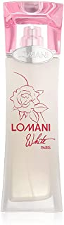 Lomani Eau de Parfum Spray for Women White