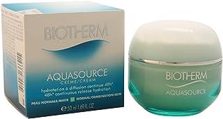 Biotherm Aquasource Crème Pnm Tratamiento Facial - 50 ml