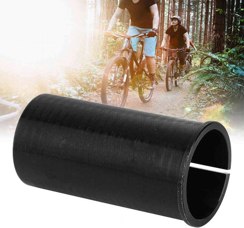 27.2 to 28.6mm Adaptateur de Tige de Selle de v/élo Adaptateur de Tube en Alliage daluminium Manchon de r/éduction de cale de v/élo pour VTT v/élo de Route BMX Accessoire de Remplacement VTT