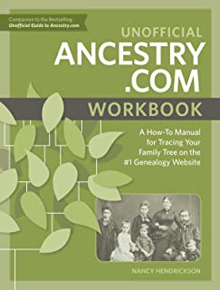 ancestry gift ideas