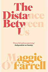 The Distance Between Us Kindle Edition