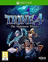 Trine 4: The Nightmare Prince (XB1) - Xbox One