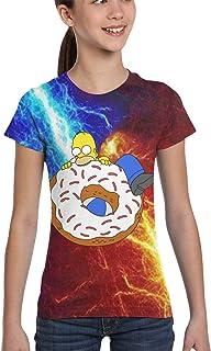 Love Lambert T Shirt Homer Simpson Teenagers