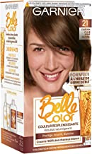 Garnier Belle Color – Coloración permanente castaño