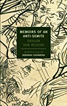 Memoirs of an Anti-Semite: A Novel in Five Stories (New York Review Books (Paperback))