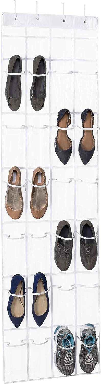 Popularity Over sale The Door Clear Organizer Storage Rack Shoe