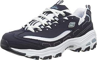comprar comparacion Skechers D'Lites-Biggest Fan, Zapatillas para Mujer