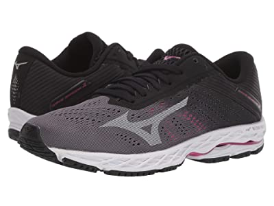 Mizuno Wave Shadow 3 (Excalibur/Vapor Blue) Women