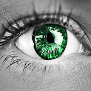 change your color eye