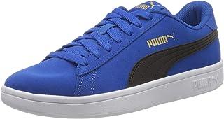 PUMA Smash V2, Baskets Mixte