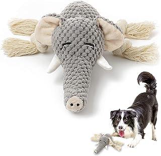 Non Squeak Dog Toys