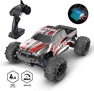 redline rc cars