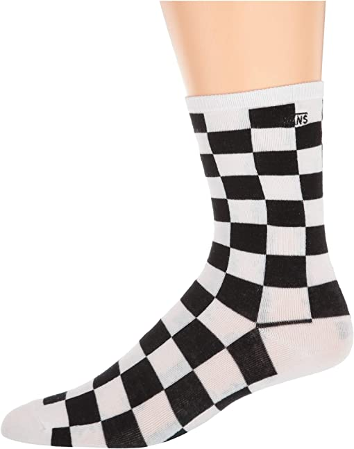Black Checkerboard