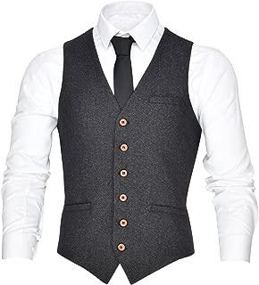 Best male dress vest Reviews