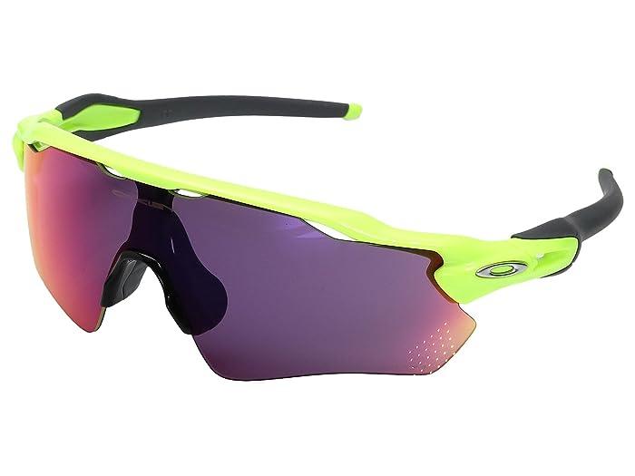 Oakley Radar EV Path (Retina Burn w/ Prizm Road) Sport Sunglasses