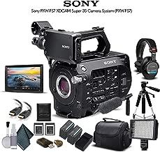 Best sony fs7 super 35mm camera Reviews