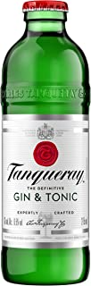 Gin & Tonic Premix, Tanqueray, 275ml