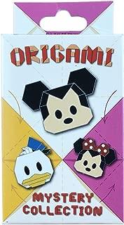 Disney Pin - Origami Characters - Mystery Pin Box