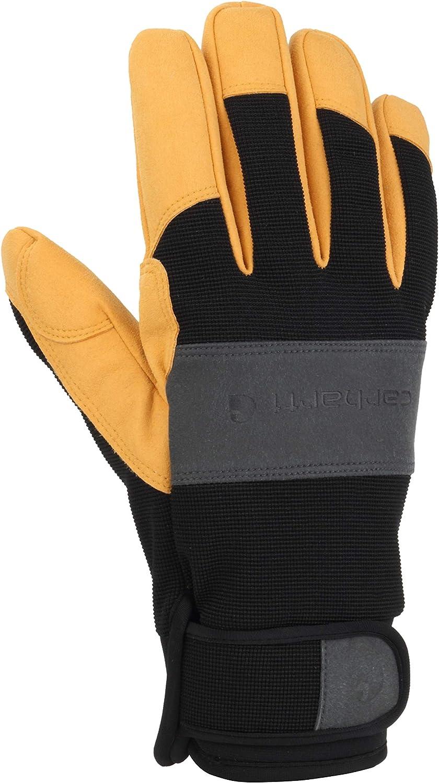 Carhartt Men's Wb Dex Glove