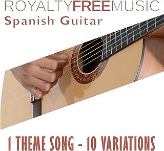Best free spanish guitar music Reviews