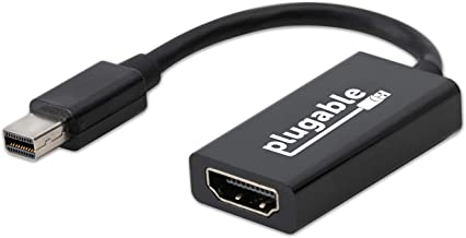 does mini displayport support audio