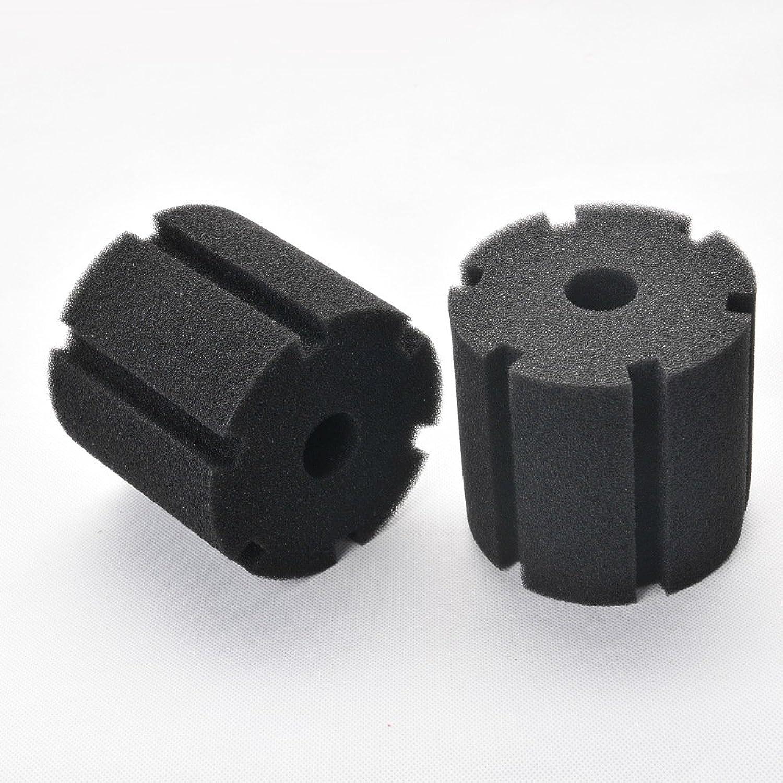 Aquaneat 2 PCS Replacement Sponge for Bio Sponge Filter XY380