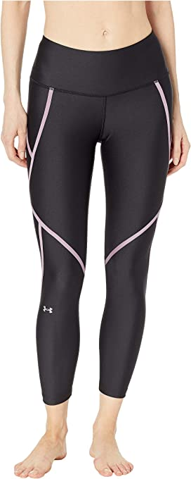 ac4e4ea1aa625 Under Armour UA Vanish Pleated Ankle Crop at Zappos.com
