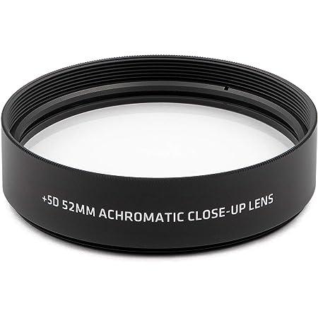 5D Achromatic Close-Up Lens 52mm ProMaster