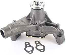 OAW G1620 Engine Water Pump for 87-95 Chevrolet & GMC Pickup 4.3L 5.0L 5.7L