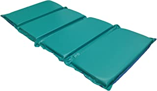 KinderMat Jr. Daydreamer Rest Mat, 2 Inches Thick, 44 x 19, Blue/Teal