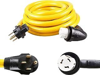 Best locking electrical plug Reviews