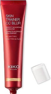 Kiko Milano Skin Trainer CC Blur 03   Optische Concealer Die De Huidkorrel Egaliseert En De Teint En De Kleur Gelijkmatig ...