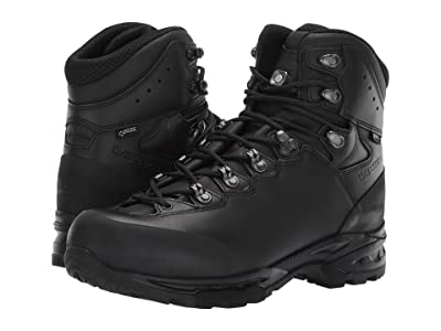 Lowa Camino GTX(r) TF (Black) Men