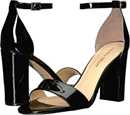 Black New Patent Leather
