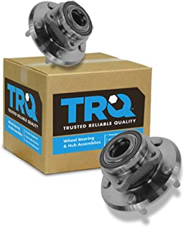 are trq wheel bearings good