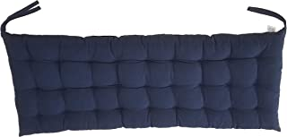 Cottone 100% Cotton Chair Pads w/Ties| 40