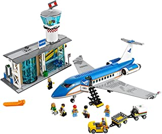 Best city passenger plane set lego 3181 Reviews